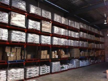 GEPRO Warehousing