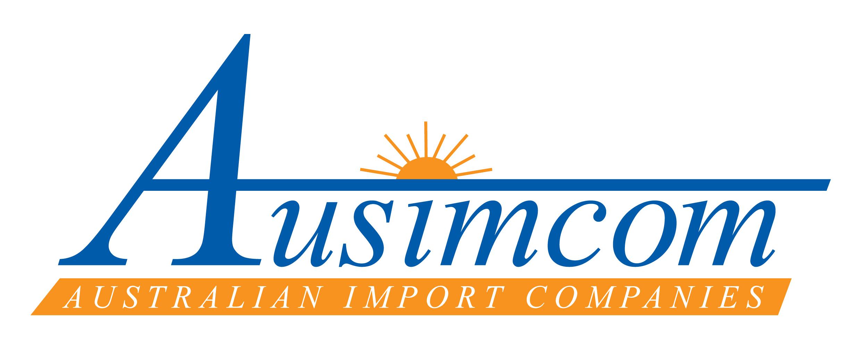 Ausimcom Logo