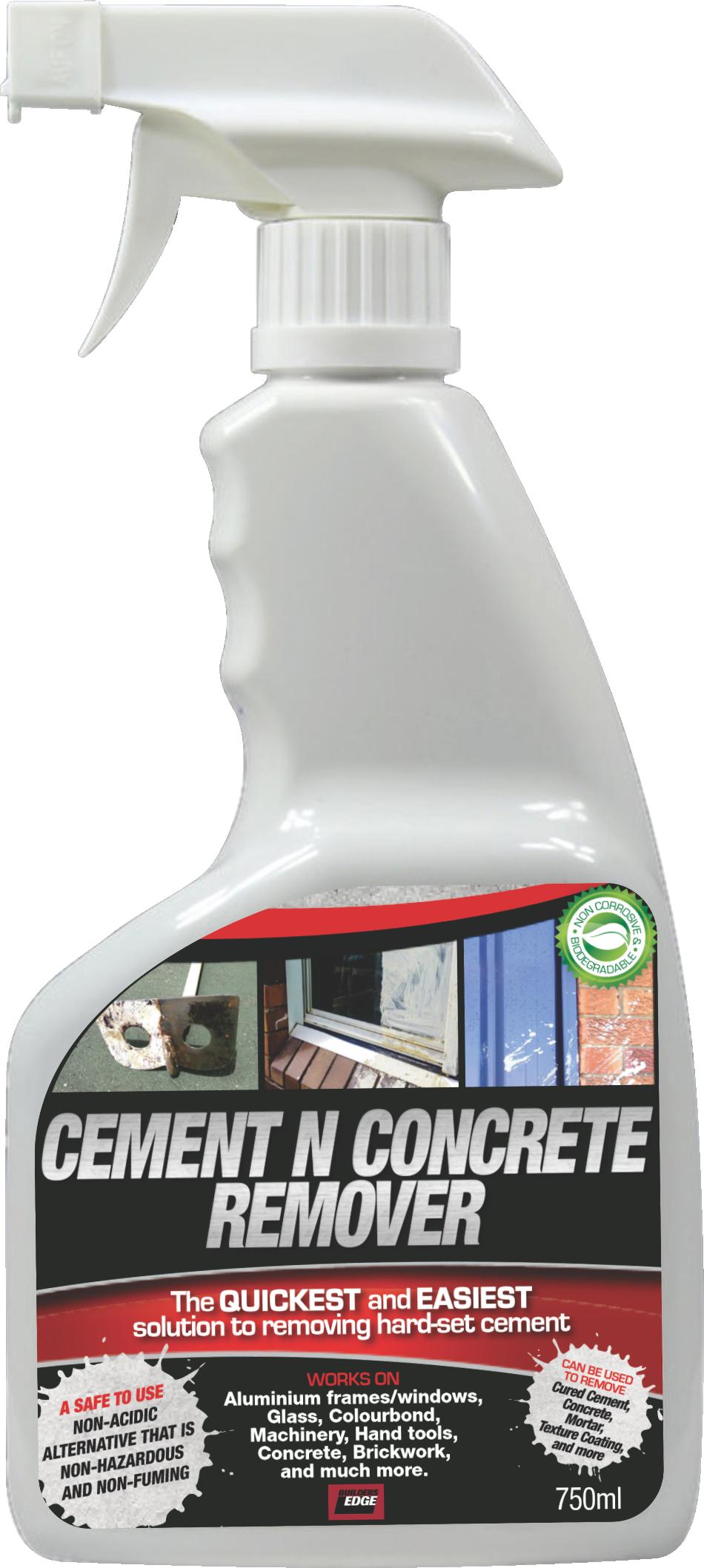 cement concrete remover